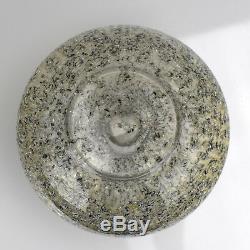 Mid Century Modern Barovier & Toso Efeso Art Glass Vase